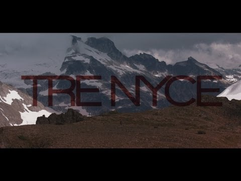 Tre Nyce - Be Nyce