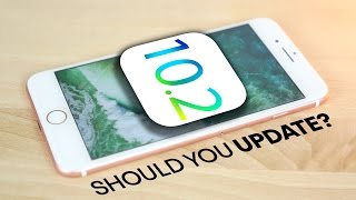getlinkyoutube.com-iOS 10.2 Review - Should You Update?