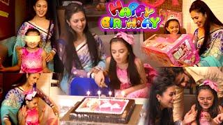 getlinkyoutube.com-Divyanka And Karan Celebrate Ruhi's Birthday   Ye Hai Mohabbatein