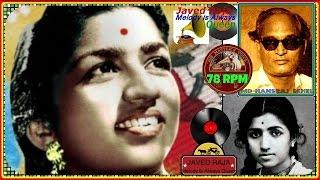 *.LATA JI-Film-LACHHI-{1949}-Nale Lami Te Nale Kali,Haye We Chana-[ Great Melody-78 RPM SOUND ] *.