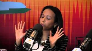 getlinkyoutube.com-Loreny Roa Sanchez habla del maltrato que fue sometida y denuncia contra su ex esposo