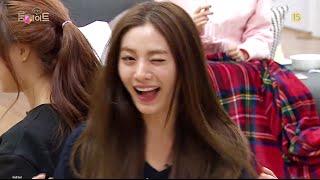 getlinkyoutube.com-Roommate Season 2 Ep 18 Preview 'Young Ji Vs Nana Aegyo Battle?'