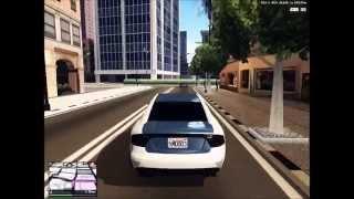 getlinkyoutube.com-Gameplay GTA SA modificado 90% GTA V regalo 200 subs
