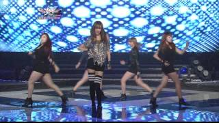 getlinkyoutube.com-[HD] 111223 BEAST + HyunA + G.NA - Special Stage