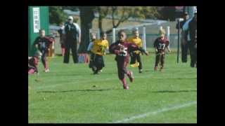 getlinkyoutube.com-Little Girl Loves Playing Football