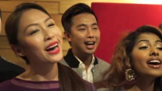 Malaysian Performing Arts Unite - SETIA (2016)