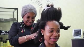 getlinkyoutube.com-Watch Me Get My Hair Cut at Valerie Signature Salon!