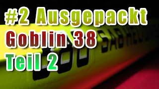 getlinkyoutube.com-#2 Ausgepackt - Goblin 380 Teil 2 -