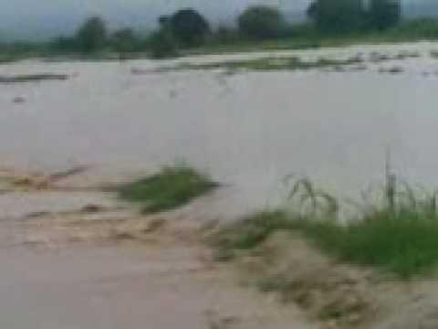 flood in my village ammuana gujrat pakistan
