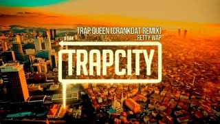 Tubidy desi Fetty Wap   Trap Queen Crankdat Remix