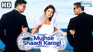 Mujhse Shaadi Karogi (HD & Eng Subs) Hindi Full Movie - Salman Khan - Akshay Kumar - Priyanka Chopra