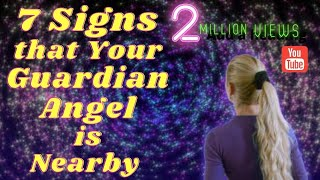 7 Signs that Your Guardian Angel is Nearby - True Facts width=