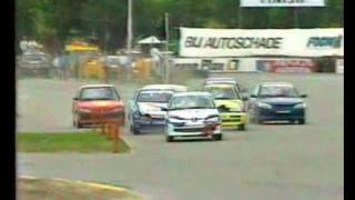 getlinkyoutube.com-RALLY CROSS - HIGHLIGHTS - CRASH