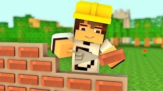 getlinkyoutube.com-Minecraft: A Fazenda - Começo da Mansão