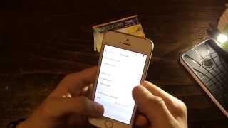 getlinkyoutube.com-iPhone 5с 5s sprint - r-sim