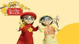 getlinkyoutube.com-[Xin chào bút chì] - Festive Season - Tập phim: Anh hùng mùa xuân