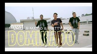 DOMIKADO - DYCAL .ft MARIO & PRETTY RICO [DANCE VIDEO]