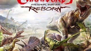 getlinkyoutube.com-لعبة صيد الديناصورات  Carnivores Dinosaur Hunter Reborn