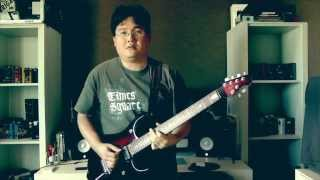 getlinkyoutube.com-Fire CustomShop Overdrive (Roberto Torao)