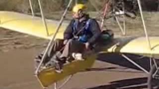getlinkyoutube.com-Bloop1 Motorfloater Flying