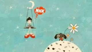 getlinkyoutube.com-Nickelodeon/Nick Jr. ID: Moon (2003)