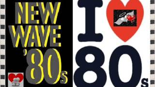 BEST NEW WAVE 80'S (disco)