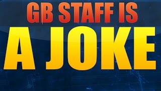 getlinkyoutube.com-Why GB Staff is a Joke and How I got ripped off in the 5k on sunday
