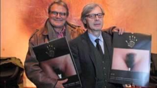 getlinkyoutube.com-Sgarbi risponde alle accuse di impotenza fatte da Toscani - La Zanzara - Radio 24 - 07/09/2012
