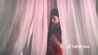 Swaragini - Swara and Sanskar's ROMANTIC DANCE width=