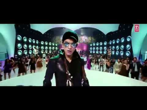 Criminal   Ra One   Full Video Song   Ft  Akon   Shahrukh Khan Kareena Kapoor -RcYTNqFJZZQ
