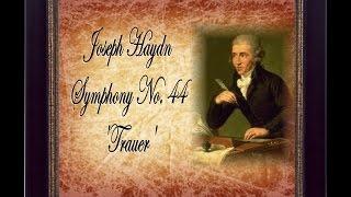 getlinkyoutube.com-Haydn - Symphony No. 44 'Trauer'