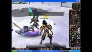 getlinkyoutube.com-metin2 Battle server  nou
