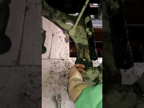 Замена гранаты на черри тигго