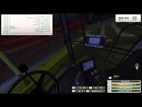 FARMING SIMULATOR 2013: REVIEW ESTANCIA MAFEZOLLI (1 / 2)