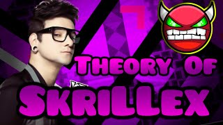 getlinkyoutube.com-Theory Of SkriLLex by Noobas (Demon) | Geometry Dash