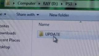 getlinkyoutube.com-new ps3 jailbreak 3.61 cfw + download