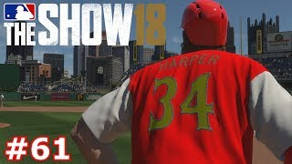 CRAZIEST GAME I HAVE PLAYED! | MLB The Show 18 | Diamond Dynasty # 61