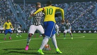 getlinkyoutube.com-PES 2016 - Goals & Skills Compilation #3 HD 60FPS (PS4)
