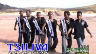 Tsiliva-Be geste