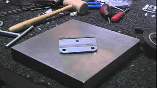 getlinkyoutube.com-Big Blades sharpening,