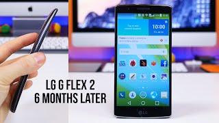 getlinkyoutube.com-LG G Flex 2 Revisited: 6 Months Later