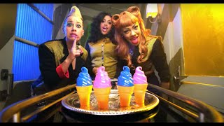 StooShe - Love Me (feat. Travie McCoy)