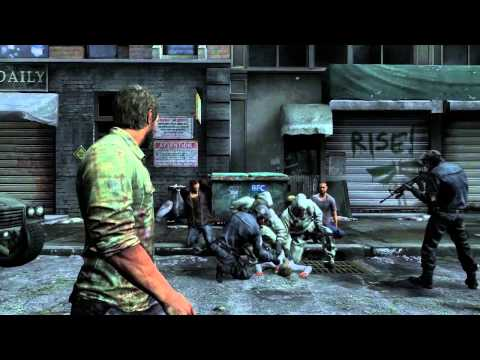 The Last of Us tráiler en español