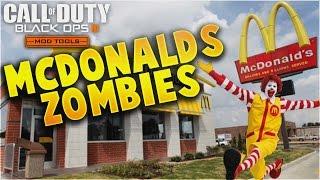 getlinkyoutube.com-Epic McDonald's Zombies Map w/ FULL EASTER EGG FOUND! (Black Ops 3 Custom Zombies Mod Tools)