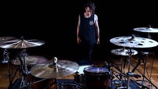 getlinkyoutube.com-Pendulum - Voodoo People (Remix) x Blood Sugar - Drum Cover