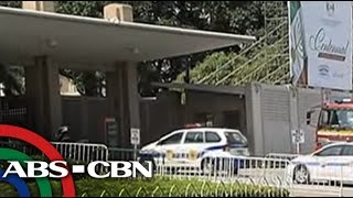 TV Patrol: Central compound ng INC, pinaiinspeksyon