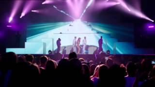 getlinkyoutube.com-Cheryl Cole - Call My Name live [A Million Lights Tour DVD - Live At The O2]