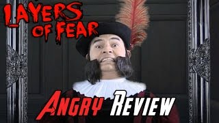 getlinkyoutube.com-Layers of Fear Angry Review