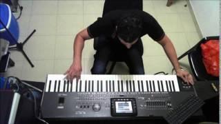 getlinkyoutube.com-كوكتيل عربي تركي   turkish with oriental arabic music by belalnassar