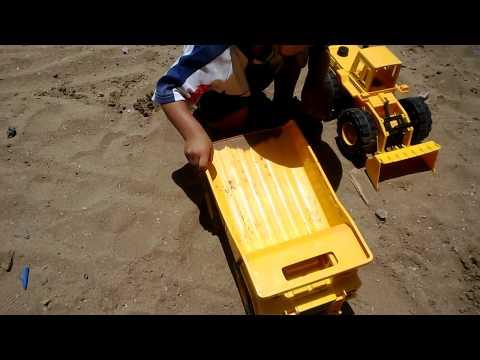 Tractores infantiles en peru